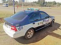 San Ignacio - Patrullero de Policía Caminera - Dirección General de Seguridad Vial de la Policía de Misiones (03).jpg