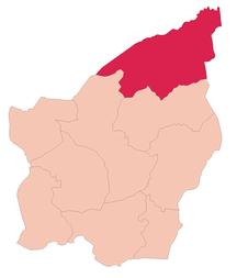 Serravalle (Saint-Marin)