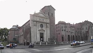 San Nicola in Carcere - San Nicola in Carcere