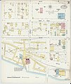 Sanborn Fire Insurance Map from Fulton, Whiteside County, Illinois. LOC sanborn01877 003-2.jpg