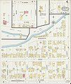 Sanborn Fire Insurance Map from Muncie, Delaware County, Indiana. LOC sanborn02433 005-4.jpg