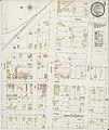 Sanborn Fire Insurance Map from Sorento, Bond County, Illinois. LOC sanborn02159 001-1.jpg