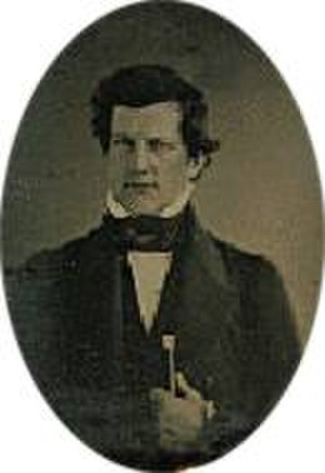 Solomon Andrews (inventor) - Solomon Andrews