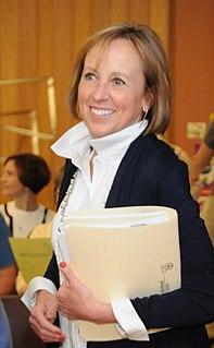 Sandy Pasch American politician