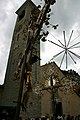 Sant'Eusebio - Madonna di Caravaggio - Processione - 019 - Cristi davanti alla chiesa.jpg