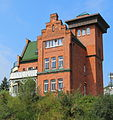 Sassnitz Hafenstrasse 11 Seelotsenstation 01.JPG
