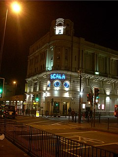 Scala (club)