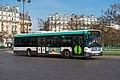 Scania Omnicity 9392 RATP, ligne 64, Paris.jpg