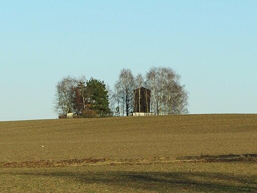 Schköna, Windmühle
