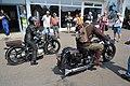 Schleswig-Holstein, Wilster, Zehnte Internationale VFV ADAC Zwei-Tage-Motorrad-Veteranen-Fahrt-Norddeutschland und 33te Int-Windmill-Rally NIK 3816.jpg