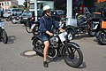 Schleswig-Holstein, Wilster, Zehnte Internationale VFV ADAC Zwei-Tage-Motorrad-Veteranen-Fahrt-Norddeutschland und 33te Int-Windmill-Rally NIK 3864.jpg