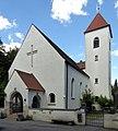 Schrobenhausen, Christuskirche, 1.jpeg