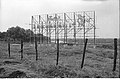 Science City Hoarding Under Construction - Science City Site - Dhapa - Calcutta 1993-October 716.JPG
