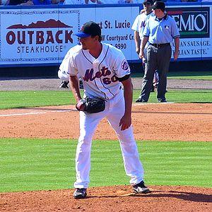 2007 New York Mets season - Scott Schoeneweis
