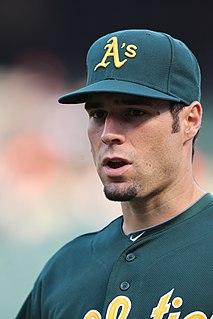 Scott Sizemore American baseball player