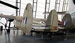 Scottish Aviation Twin Pioneer, Shropshire Model Show 2015, RAF Museum Cosford. (16641639454).jpg