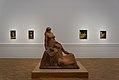 Scultura con sfondi metafisici - Galleria Nazionale d'Arte Moderna e Contemporanea.jpg