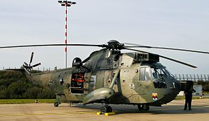 Sea King helicopter of the German Navy.jpg