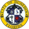 Official seal of Dunedin, Florida