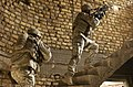 Searching for explosives in Iraq -b.jpg