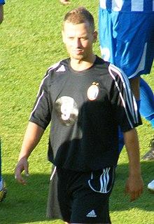 Sebino Plaku Albanian footballer