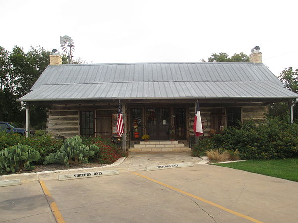 Dogtrot Architecture In The United States