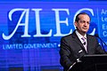 Secretary Acosta's Remarks at ALEC in Denver, CO L-17-07-21-A-011 (36070905655).jpg