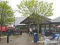 Sedgemoor Services - geograph.org.uk - 1254691.jpg