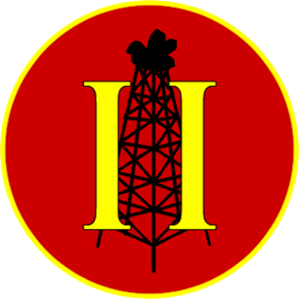 2nd Division (Colombia) - Seal of the 2nd Division of the Colombian National Army.