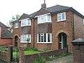 Semi-detached houses in West Street - geograph.org.uk - 788755.jpg