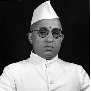 Semmangudi Srinivasa Iyer - Image: Semmangudi Srinivasa Iyer