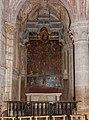 Semur en Auxois-Collégiale Notre Dame-Chœur ancien-20110304.jpg