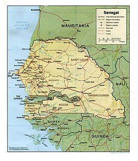 Geografa de senegal wikipedia la enciclopedia libre geografa de senegal gumiabroncs Image collections