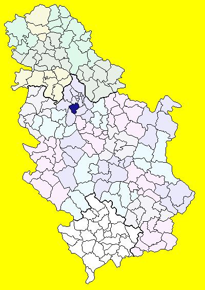 Serbia Barajevo