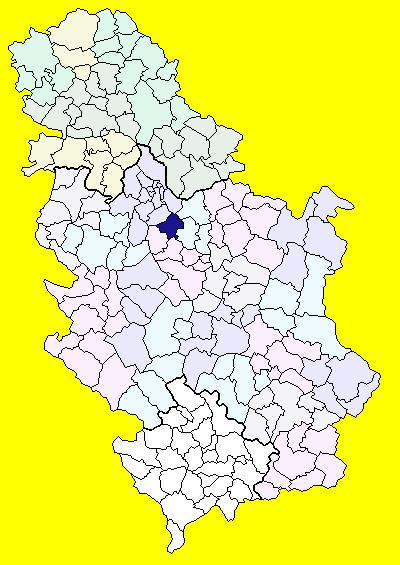Serbia Mladenovac
