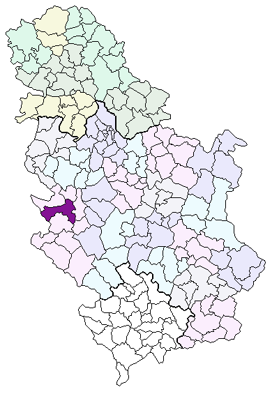Serbia Užice