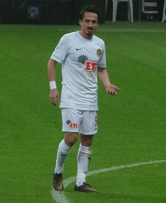 Beşiktaş J.K. U-21 - Former La Liga runner-up Nihat Kahveci was a part of Beşiktaş J.K. Amatör between 1996 and 1997.