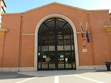 La sezione penale del Tribunale di Perugia, sede dei primi due processi