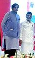 Shashi Tharoor with Hyder Ali Shihab Thangal.jpeg