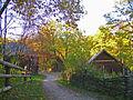 Shcholokovsky Khutor. View from gate.jpg