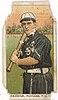 Sheehan, Portland Team, baseball card portrait LCCN2007685579.jpg