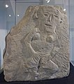 Sheela na Gig, Llandrindod Wells Museum.jpg