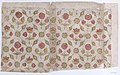 Sheet with overall floral and dot pattern Met DP886486.jpg