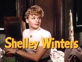 Shelley Winters in Tennessee Champ