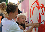 Shining LIGHTS on community service 140609-F-YR527-066.jpg
