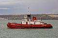 Ships in Portsmouth 20 - Gwendoline P.jpg