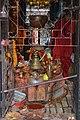 Shivalinga inside Kumbheshwor Temple.jpg