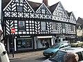 Shops at Warwick - geograph.org.uk - 403793.jpg