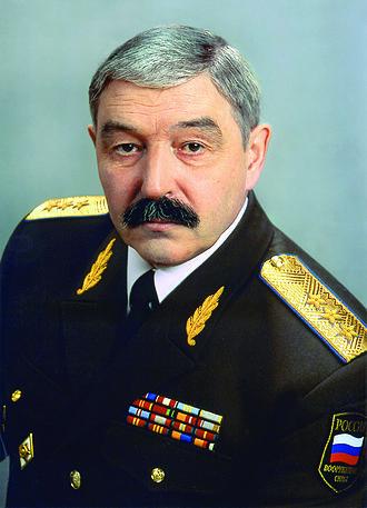 Georgy Shpak - Image: Shpak