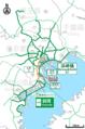 Shutoko expwy haneda route.png